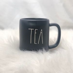 NWOT Rae Dunn Tea Mug